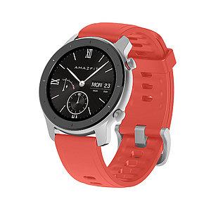 Смарт часы Amazfit GTR 42mm A1910 Coral Red