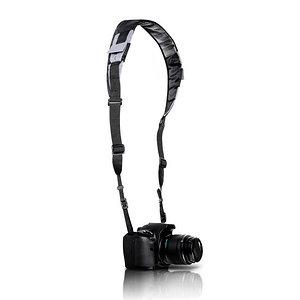 Ремень для фото-видео камеры Deluxe DLCA-201B