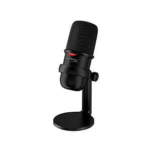 Микрофон HyperX SoloCast HMIS1X-XX-BK/G