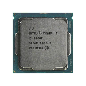 Процессор Intel 1151v2 i5-9400F