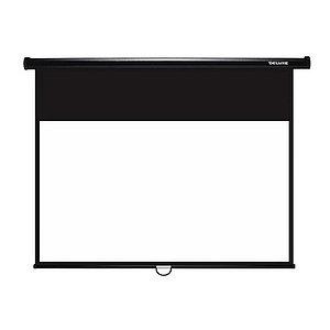 "Экран Deluxe DLS-M274-210 (108""х83""), Ø - 136"", Раб. поверхность 266х150 см., 16:9"