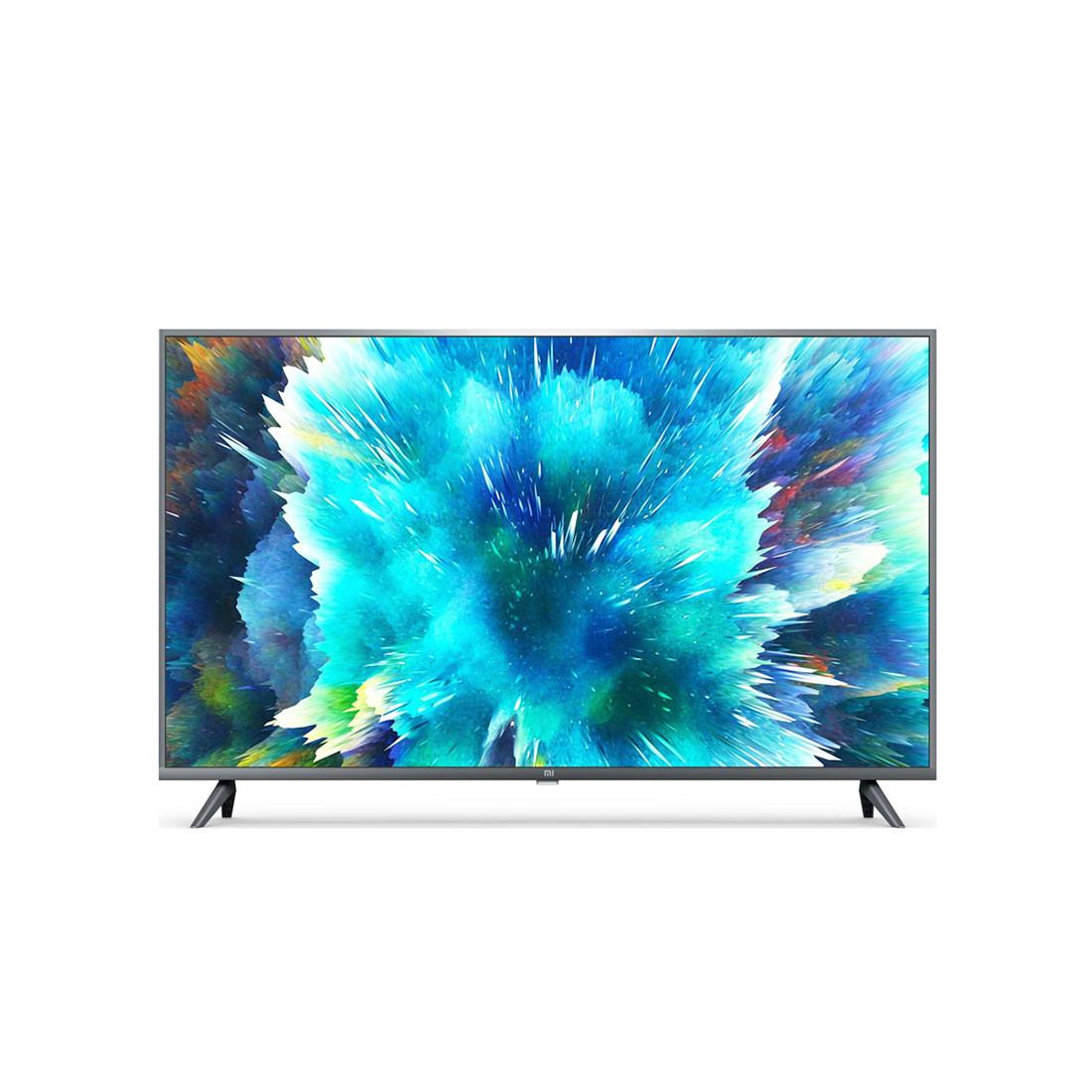 Смарт телевизор Xiaomi MI LED TV 4S (L50M5-5ARU) - фото 1