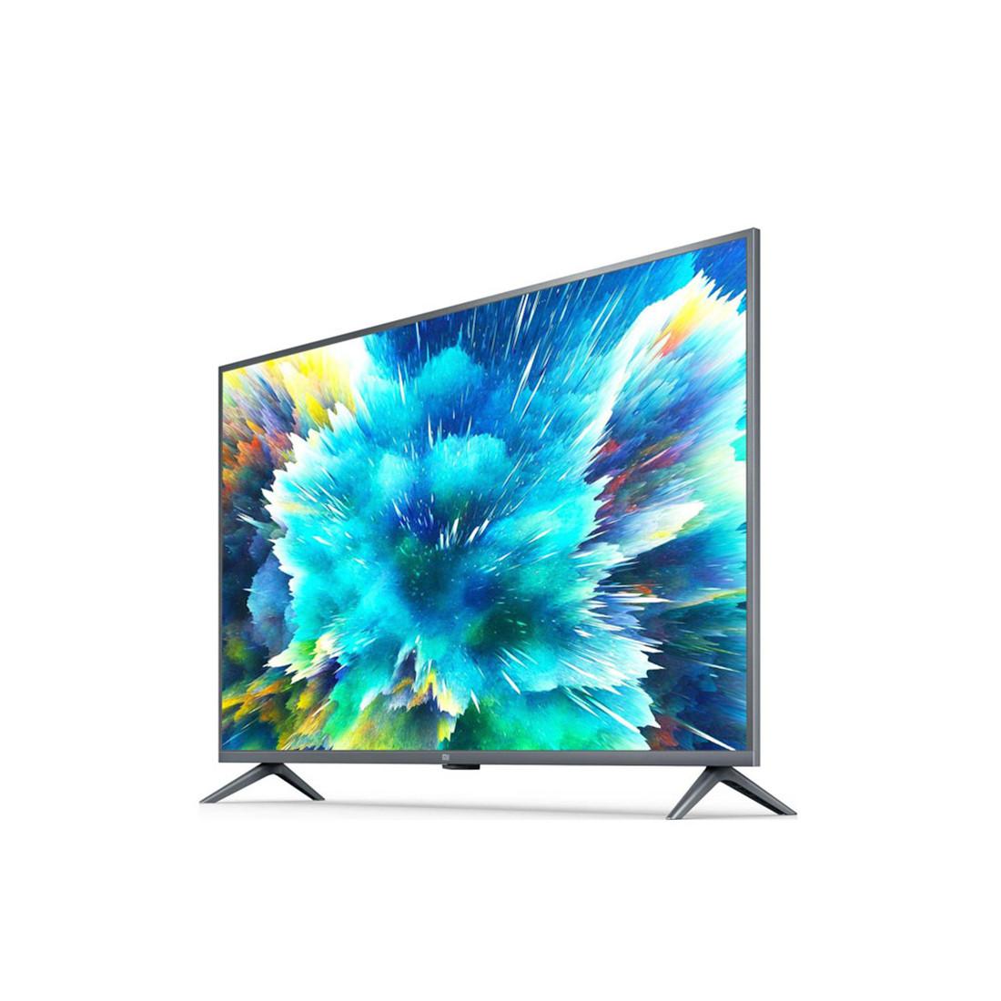 Смарт телевизор Xiaomi MI LED TV 4S (L50M5-5ARU) - фото 2