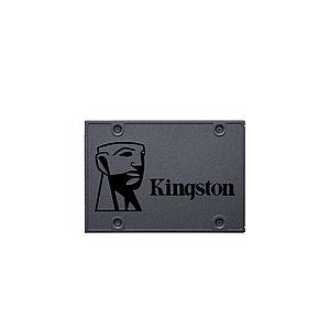 Твердотельный накопитель SSD Kingston SA400S37/240G SATA 7мм