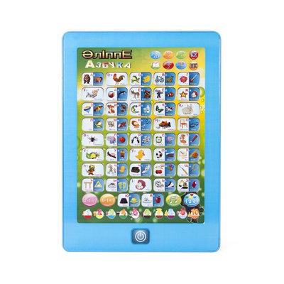 Обучающие детские планшеты