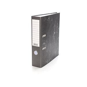 Папка–регистратор с арочным механизмом ErichKrause®, Economy, А4, 70 мм, серый
