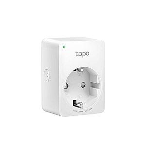 Умная мини Wi-Fi розетка TP-Link Tapo P100(1-pack)