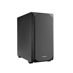 Компьютерный корпус Bequiet! Pure Base 500 Black