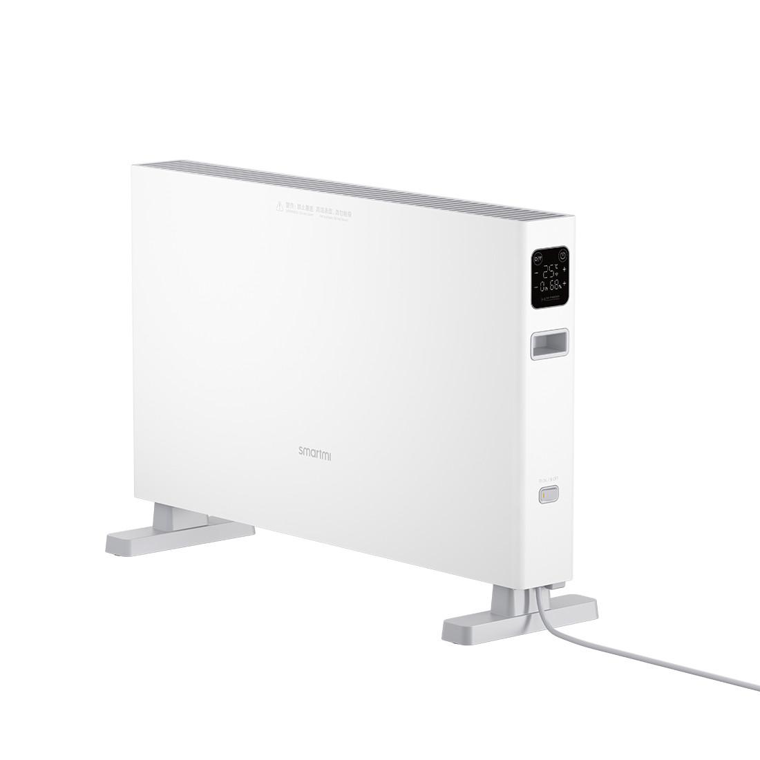 Обогреватель конвекторный Smartmi Convector Heater 1S Смарт-версия Белый