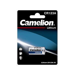 Батарейка CAMELION Lithium CR123A-BP1