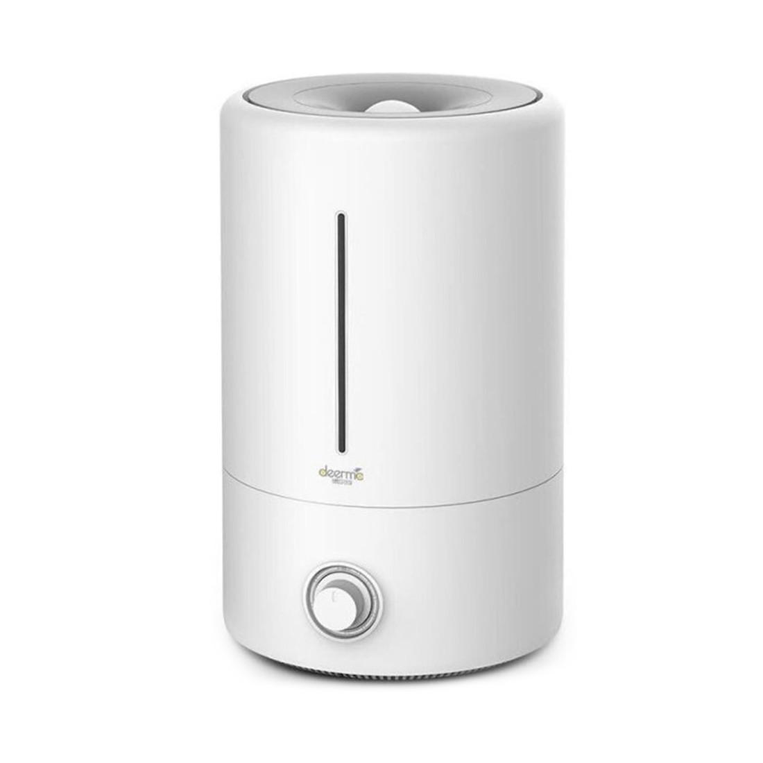 Увлажнитель воздуха ультразвуковой Xiaomi Mi Deerma F628 Белый