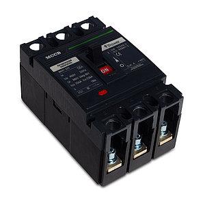 Автоматический выключатель iPower ВА57-225 3P 125A