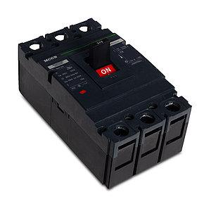 Автоматический выключатель iPower ВА57-400 3P 250A