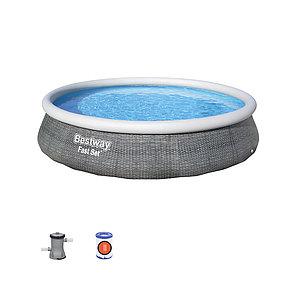 Надувной бассейн Bestway 57376