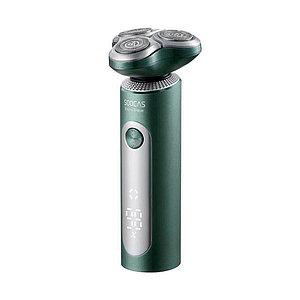 Электробритва Soocas S5 Dark Green