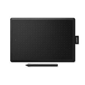 Графический планшет Wacom One Medium (CTL-672-N) Чёрный