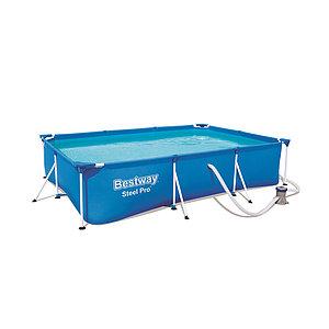 Каркасный бассейн Bestway 56411