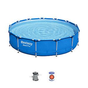 Каркасный бассейн Bestway 5612E