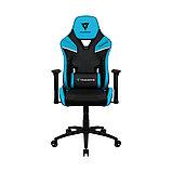 Игровое компьютерное кресло ThunderX3 TC5-Azure Blue, фото 2