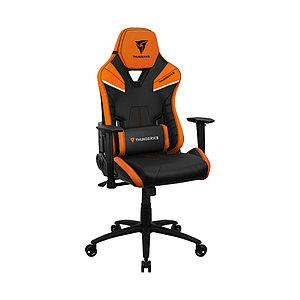 Игровое компьютерное кресло ThunderX3 TC5-Tiger Orange