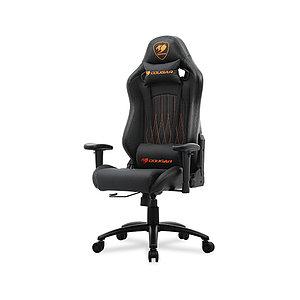 Игровое компьютерное кресло Cougar EXPLORE Black