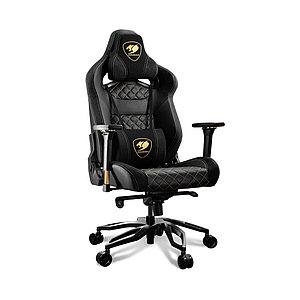 Игровое компьютерное кресло Cougar ARMOR TITAN PRO Royal