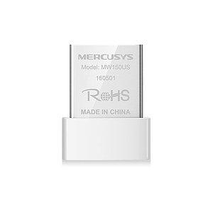 USB-адаптер WI-FI Mercusys MW150US