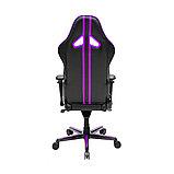 Игровое компьютерное кресло DX Racer OH/RV131/NV, фото 3