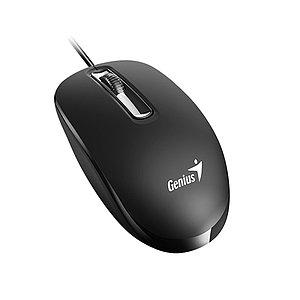 Компьютерная мышь Genius DX-130 Black