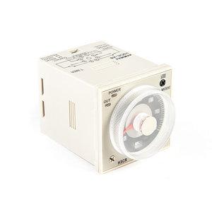 Реле времени ANDELI H3СR-A8 (0.5 sec-300 hrs) AC 220V