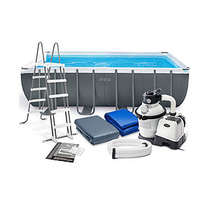 Каркасный бассейн Intex 26356NP