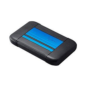 """Внешний жёсткий диск Apacer 1TB 2.5"""" AC633 Синий"""