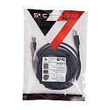Интерфейсный кабель A-B SVC AB0300-P, фото 2