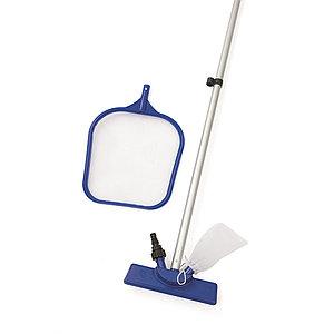 Набор для чистки бассейна Bestway 58013 (сачок, скиммер, ручка)