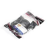 Интерфейсный кабель DVI 18+1Male/18+1Male SHIP DV002-3P Пол. пакет, фото 3