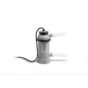 Проточный нагреватель воды для бассейна Intex 28684