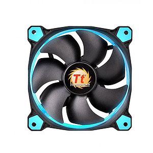 Кулер для компьютерного корпуса Thermaltake Riing 12 LED Blue