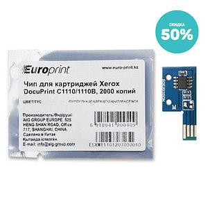 Чип Europrint Xerox C1110M (CT201120)