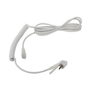 Противокражный кабель Eagle A6725C-001WRJ (Type C- RJ)