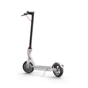 Электросамокат Xiaomi MiJia Smart Electric Scooter (M365) Белый