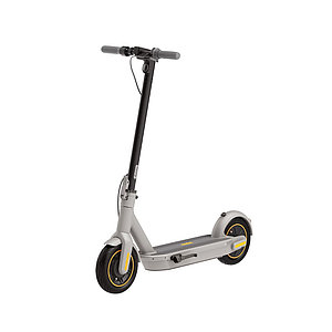 Электросамокат Ninebot KickScooter G30LP Серебристый