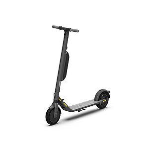 Электросамокат Ninebot KickScooter E45 Темно-серый