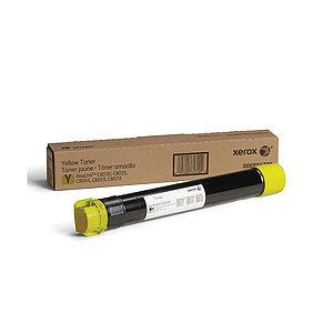 Тонер-картридж повышенной емкости Xerox 006R01704 (жёлтый)