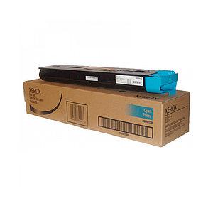 Тонер-картридж Xerox 006R01380 (голубой)