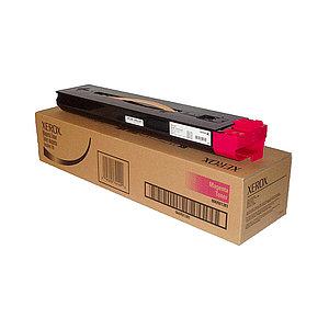 Тонер-картридж Xerox 006R01381 (малиновый)
