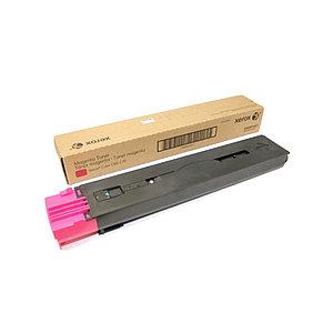 Тонер-картридж Xerox 006R01661 (малиновый)