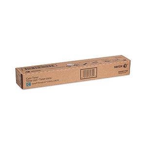 Тонер-картридж Xerox 006R01739 (голубой)