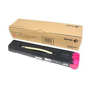 Тонер-картридж Xerox 006R01648 (малиновый)