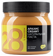 Паста арахисовая Tatis ,кремовая , 500 гр