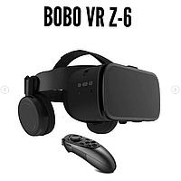 Очки виртуальной реальности BoboVR Z-6 новое поколение
